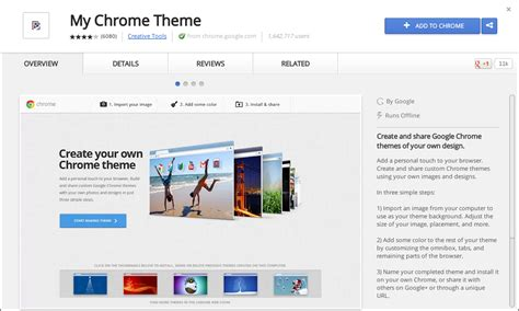 themes for google homepage how to customize your google homepage with themes