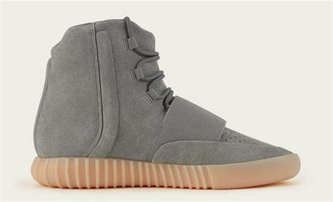 Garden State Plaza Yeezy Boost Adidas Yeezy Boost 750 Quot Grey Gum Quot Store Locations