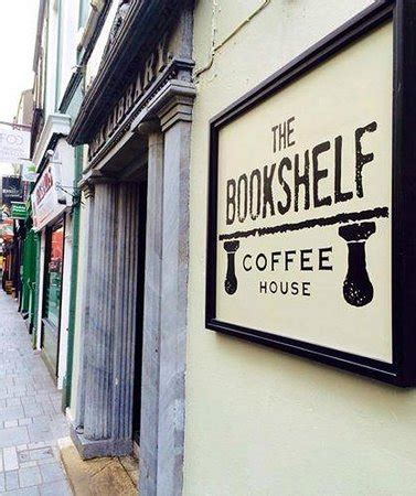 the bookshelf coffee house cork restaurant reviews
