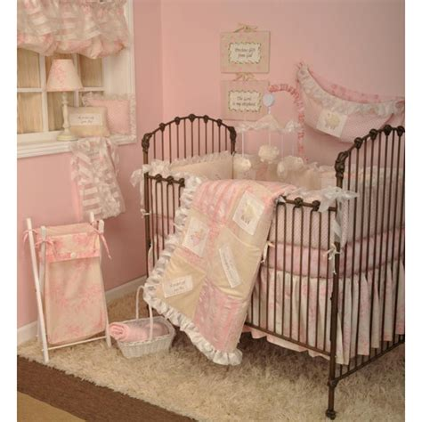 Cheap Crib Bedding Sets For Girl Home Furniture Design Crib Bedding Sets For