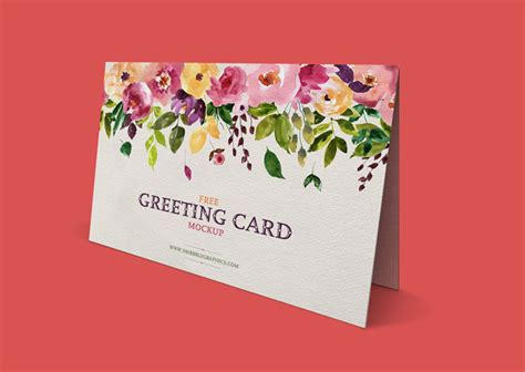 greeting card templates for windows 10 laptop 55 best gift greeting and invitation card mockups free