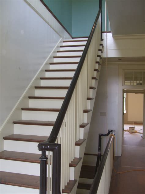 stair case colorado stair company stairs stair parts front entry