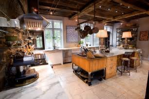 Industrial Style Kitchen Islands by 100 Awesome Industrial Kitchen Ideas