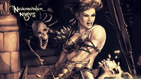 neverwinter nights mobile neverwinter nights wallpapers hd desktop and mobile