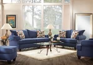 Navy Blue Living Room Set Affordable Blue Living Room Sets Rooms To Go Furniture