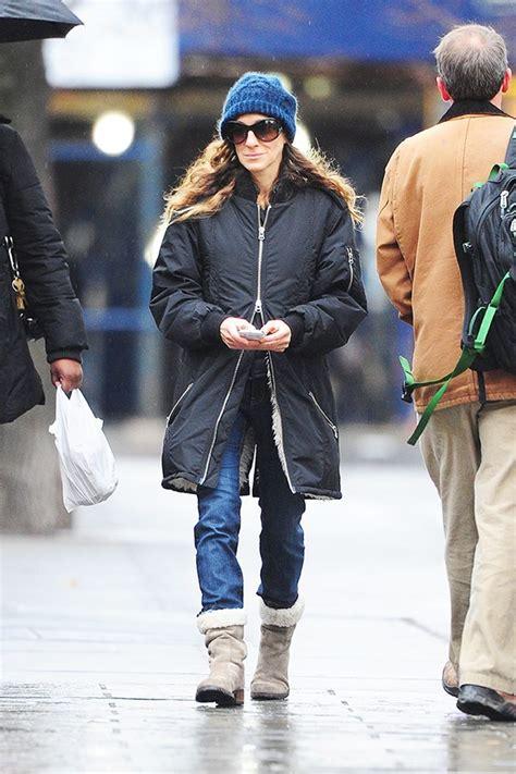 cute ways  style  uggs  winter   wear
