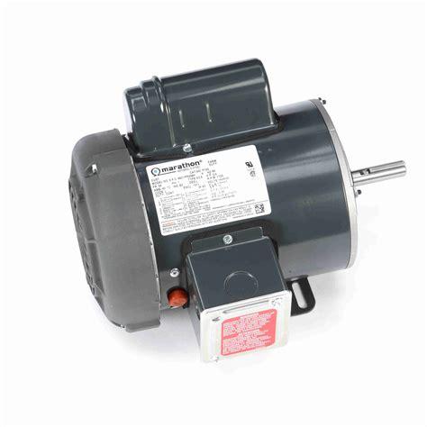 tefc electric motor wiring diagram 460 volt motor wiring
