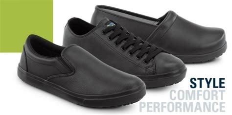 Comfortable Non Slip Work Shoes by Understanding The Work Shoes For Propet Shoes