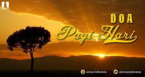 Doa Doa Rasulullah Hamka sabar annas indonesia