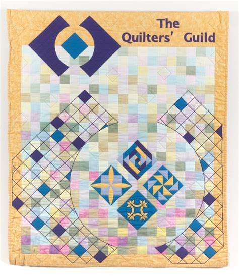 Patchwork Guild - about the guild the quilters guild