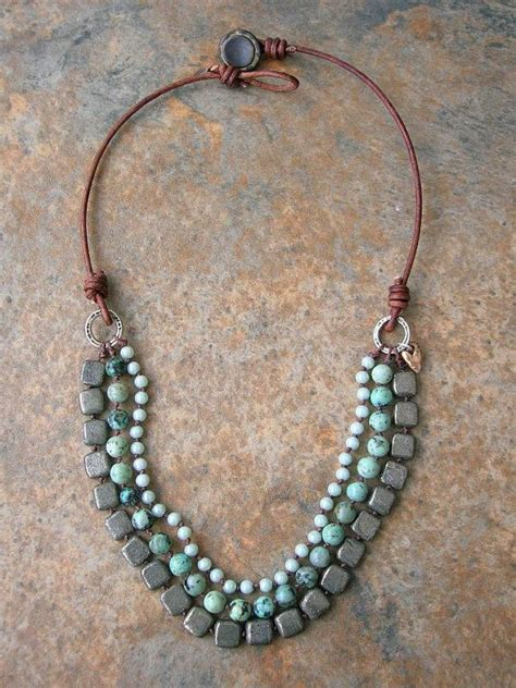 i want to make my own jewelry how to make your own necklace stand embergrass jewelry