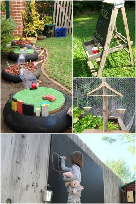 diy kid friendly backyards 133 best images about backyard and outside the house on