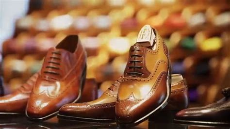Handcrafted In Italy - enzo bonaf 232 handmade shoes atelier in bologna italy