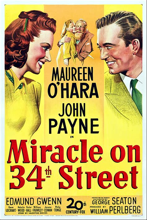 miracle on 34th street miracle on 34th street soundtrack details