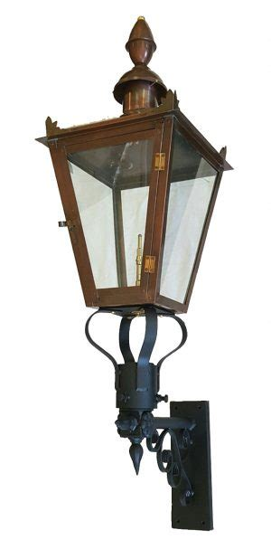 orleans gas ls orleans gas lights gas and electric lights