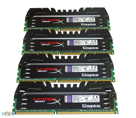 Memory V 32gb review kingston hyperx beast 32gb kit khx24c11t3k4 32x ram hexus net