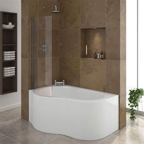 corner baths with shower 21 simple small bathroom ideas plumbing