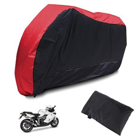Waterproof Motorbike Motorcycle Scooter Cover Rain