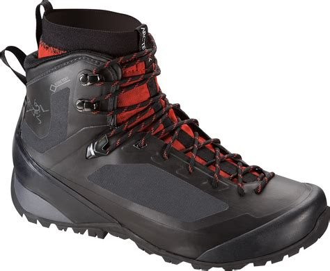 arcteryx boots some studio of the new arc teryx footwear soldier