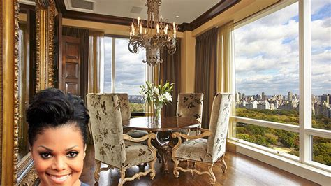 trump nyc apartment rent janet jackson s trump international pad for 35k