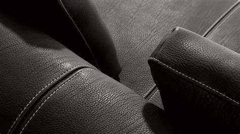 pigmented leather sofa material science