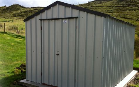 Assembled Garden Sheds by Garden Sheds Kp Engineeringkp Engineering