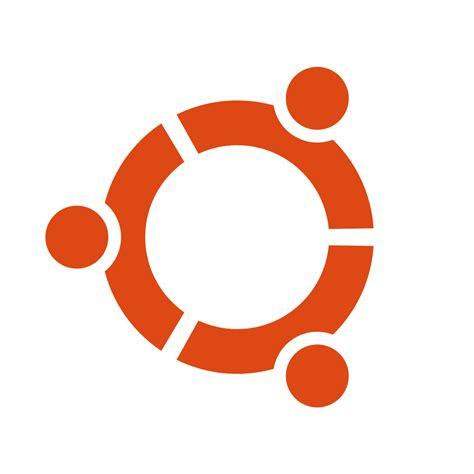 free logo design software ubuntu file logo ubuntu cof white orange hex svg wikimedia commons