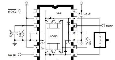 dc servo motor wiring diagram on dc wirning diagrams