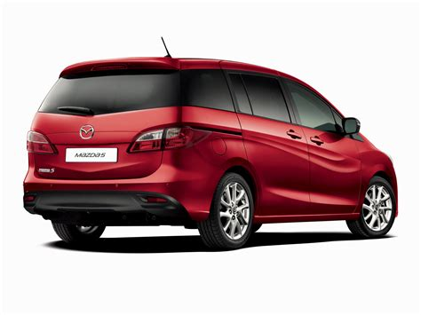 mazda mpv 2016 mazda5 won t get a replacement but does anyone really care
