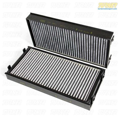 bmw x5 filter 64119248294 microfilter cabin air filter pair e70