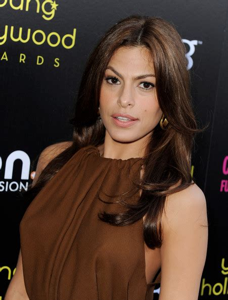 erin's faces: Girl Crush   Eva Mendez