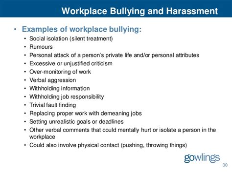 Complaint Letter Bullying In The Workplace Ideas Of How To Write A Complaint Letter About Bullying In The Workplace In Template Sle