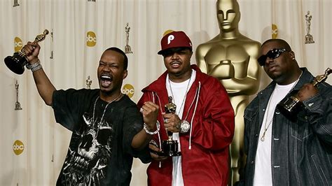 Three 6 Mafia Are Back Academy Award Winners by Oscar S Way Outside The Envelope Herald Sun