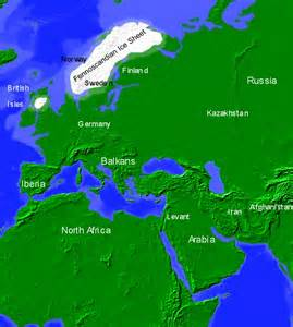 map of america 10000 years ago mapping mankind s trek ancient coastlines and land bridges abroad in the yard
