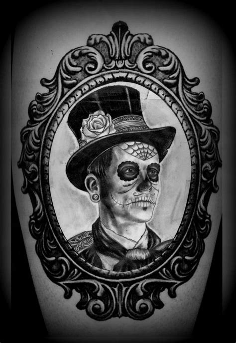 tattoo designs day of the dead day of the dead designs day of the dead in