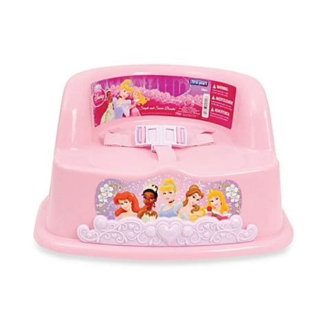princess booster seat buy disney 174 princess booster seat from bed bath beyond
