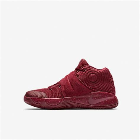 Sepatu Basket Kyrie 2 jual sepatu basket nike kyrie 2 gs velvet original termurah di indonesia ncrsport