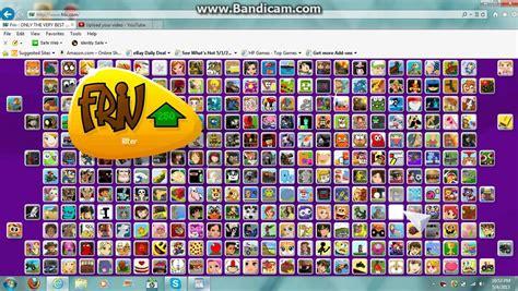best friv the best friv games pt 2 youtube