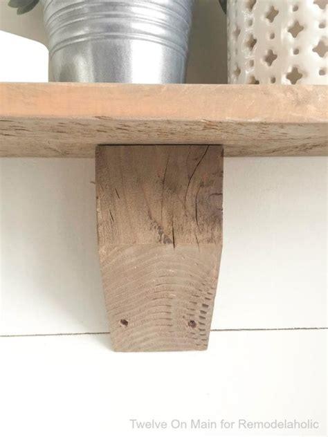 remodelaholic  simple fun  wood crafts