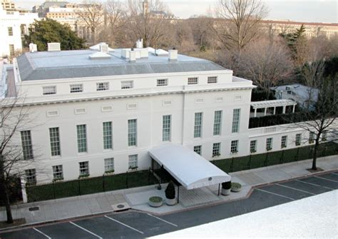 West Wing White House Museum
