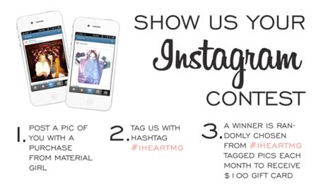 How To Host A Giveaway On Instagram - nectarmedia 7 habits of highly effective business use of instagram