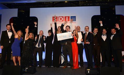 Service Desk Awards it service support awards 2016 winners