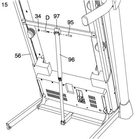 pro form 400 gi treadmill wiring diagrams wiring diagram
