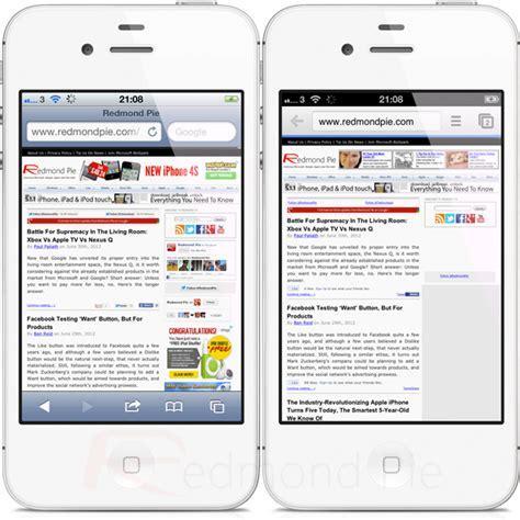safari web browser mobile how to open urls in chrome instead of mobile safari