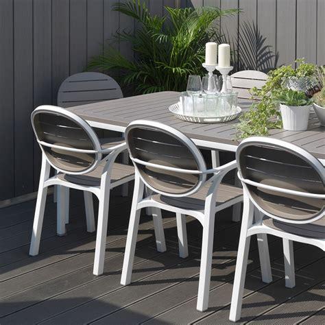 sedie giardino esterni sedia per esterni palma nardi