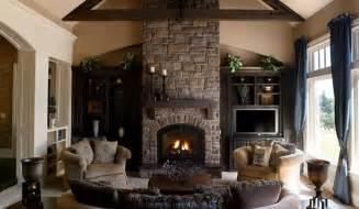gorgeous homes interior design living room gorgeous fireplaces for home interior