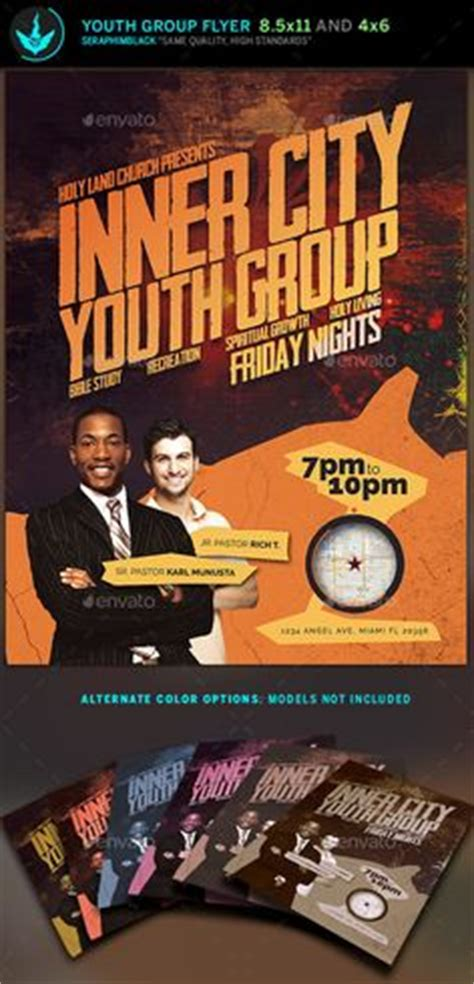 icy inner city youth the times of will books youth fellowship church program church print templates