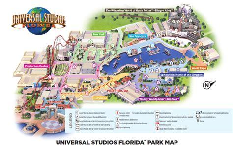 printable maps universal studios orlando universal orlando resort park maps universal studios
