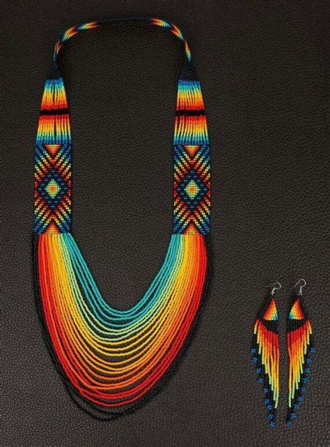 beadwork jewelry beadwork bead work