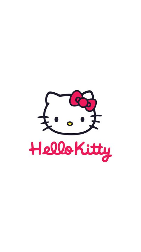 Phone Hellokitty Logo